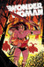 Wonder Woman Vol 3 Iron Paperback