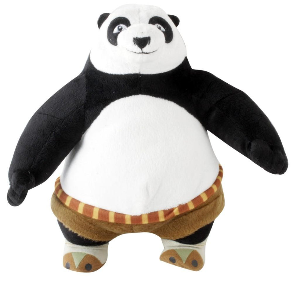 Po Kung Fu Panda 12 Inch Plush - www.entertainmentstore.in