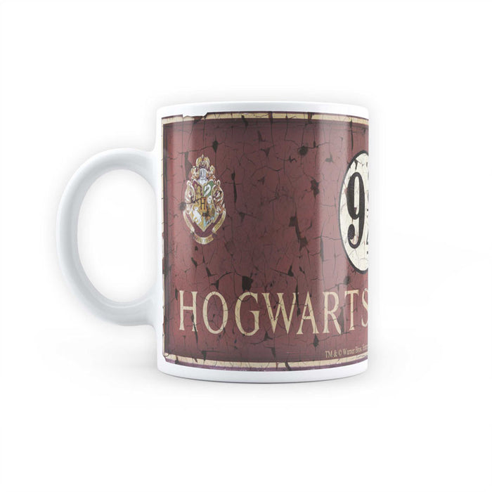 Harry Potter Hogwarts Express Mug