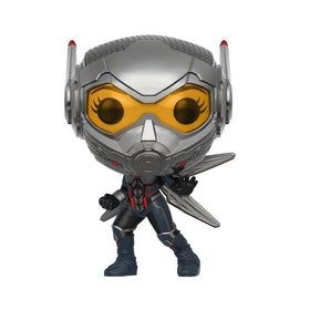 Marvel Ant Man And The WASP WASP Bobble Head