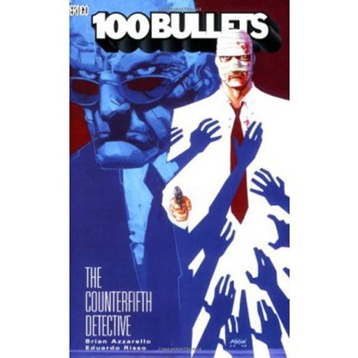 100 Bullets Vol 05 The Counterfifth Detective Paperback