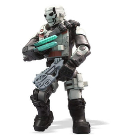 Mega Blocks Call of Duty Bo3 Warlord