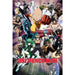 One Punch Man Group Maxi Poster - www.entertainmentstore.in