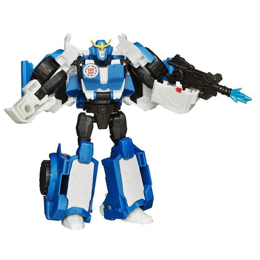 Transformers Strongarm Robots Indisguise Warrior Class Action Figure