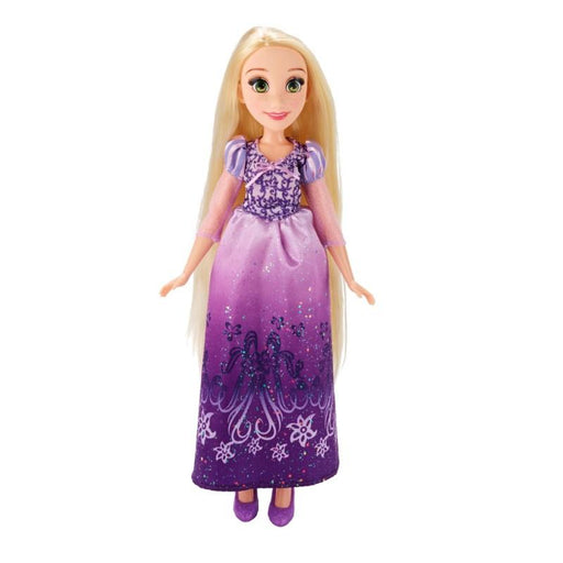 Royal Shimmer Rapunzel Doll