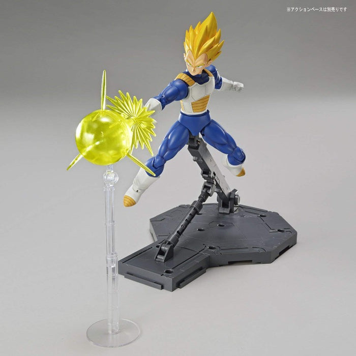 Dragon Ball Z Super Saiyan Vegeta Figure