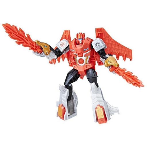 Transformers  Autobot Twinferno Titan Return Action Figure