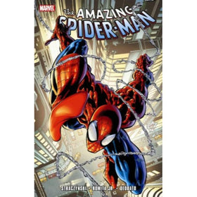 Amazing Spider Man by JMS Ultimate Collection Book 3 Paperback