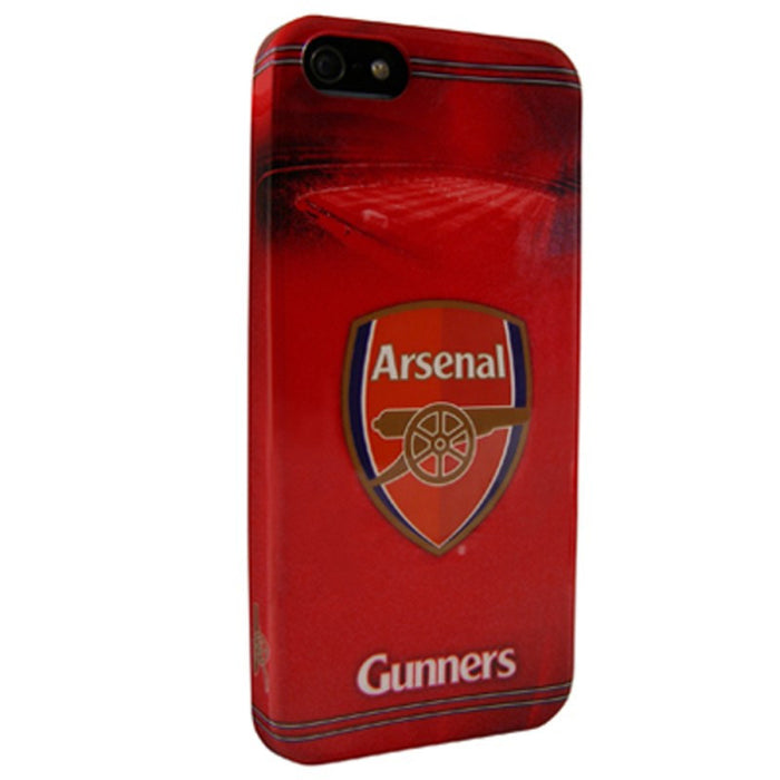 Arsenal F.C iPhone 5 Mobile Case