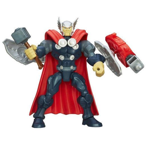 Marvel's Thor Super Hero Mashers Role Play