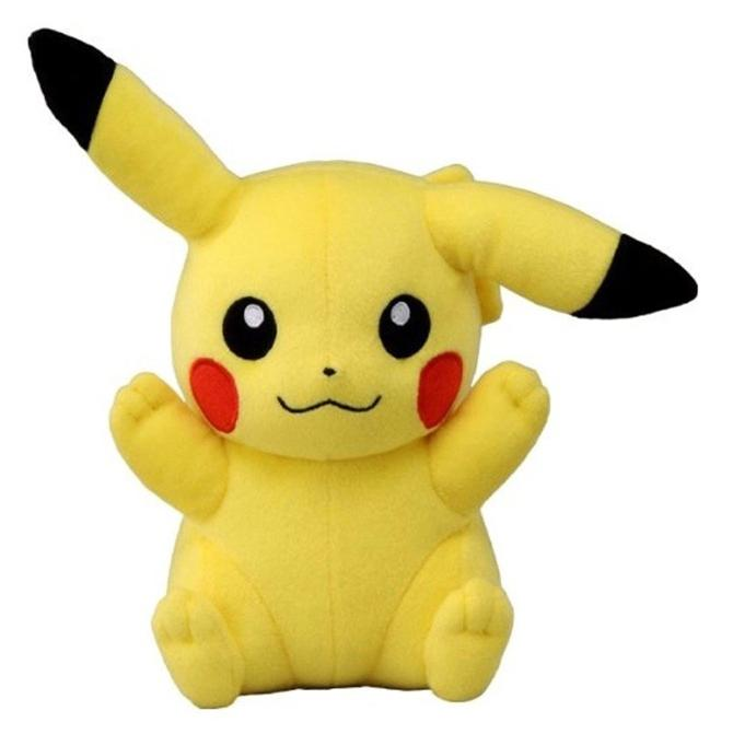 Pikachu 10 Inches  Soft Toy