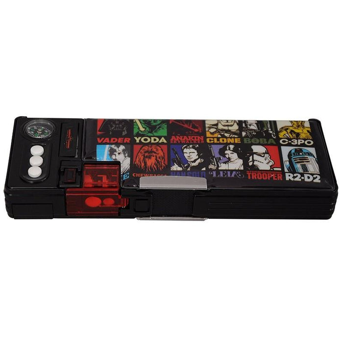 Star Wars Superhero Plastic Pencil Box