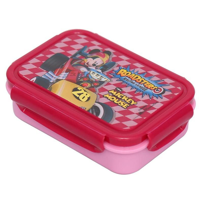 Mickey Mouse 1 Container Lunch Box