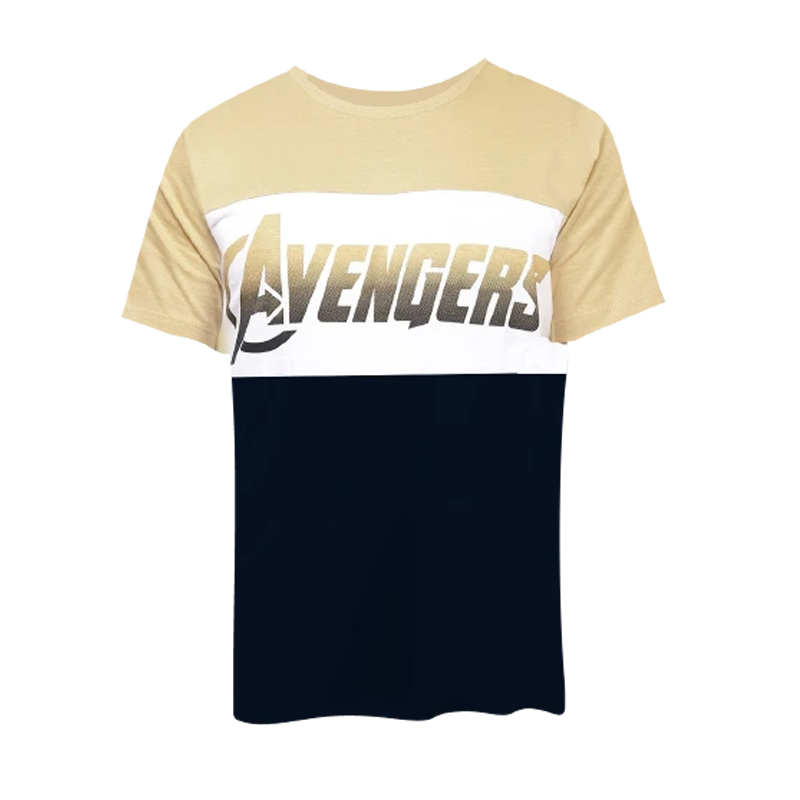 Avengers  (2312) T Shirt - www.entertainmentstore.in