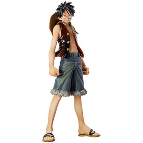 One Piece Monkey D Luffy Figure