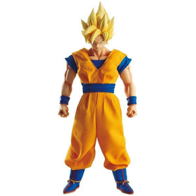 Dragon Ball Son Goku Super Saiyan Figure