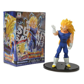 Dragon Ball DXF Vol 2 Super Saiyan 2  Goku Figure