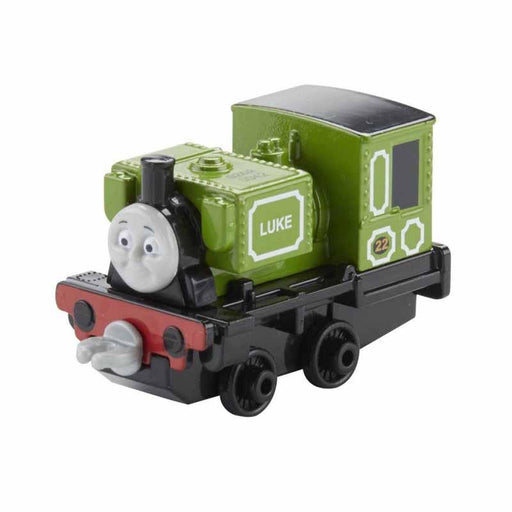 Thomas & Friends Luke Vehicle