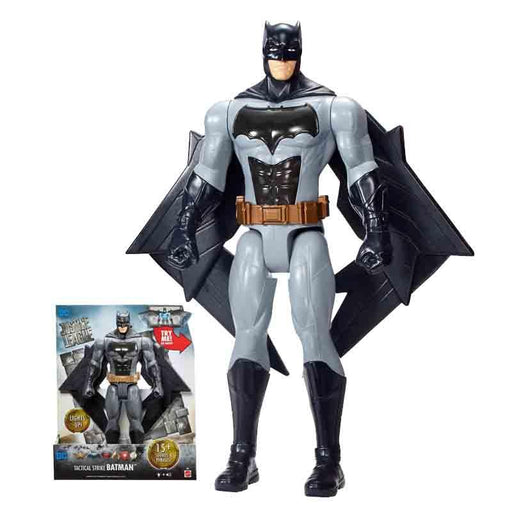 Justice League Batman Tactical Strike Action Figure