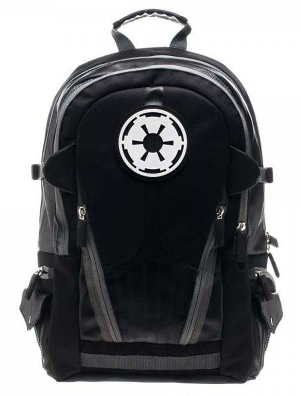 Star Wars Galactic Empire Backpack  - www.entertainmentstore.in