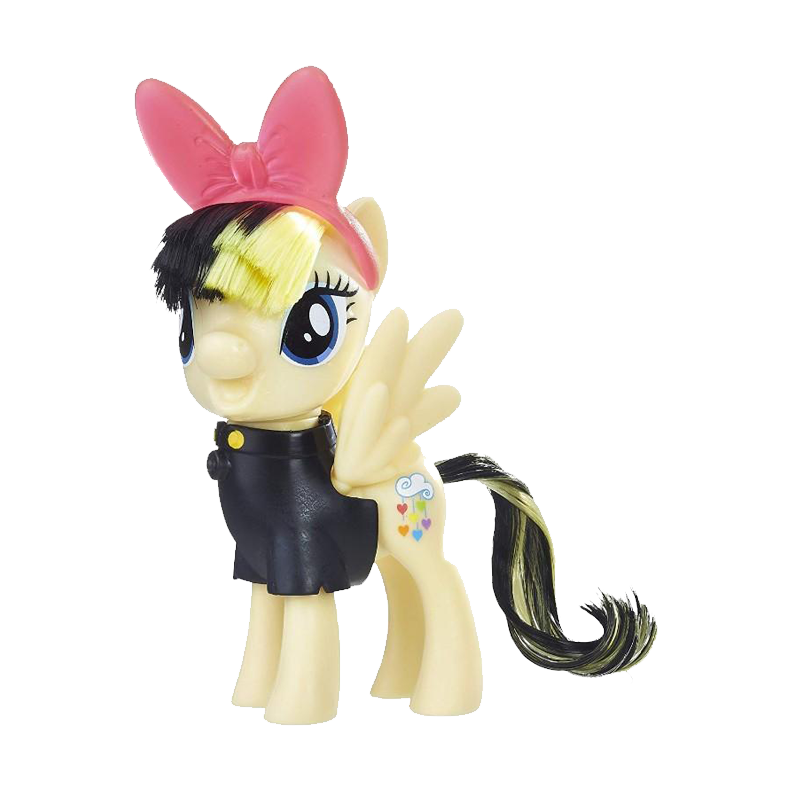 My Little Pony Songbird Serenade Fashion Doll - www.entertainmentstore.in