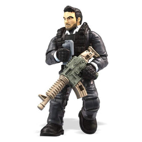 Mega Blocks Call of Duty Makarov