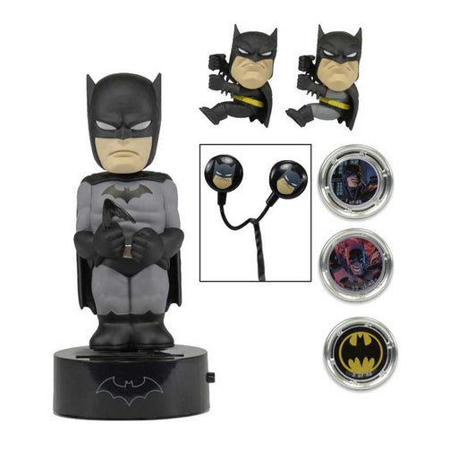 Dc Comics Limited Edition Batman Gift Set