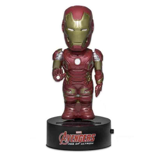 Avengers Ultron Ironman Body Knocker