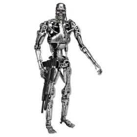 The Terminator T - 800 Endoskeleton Action Figure