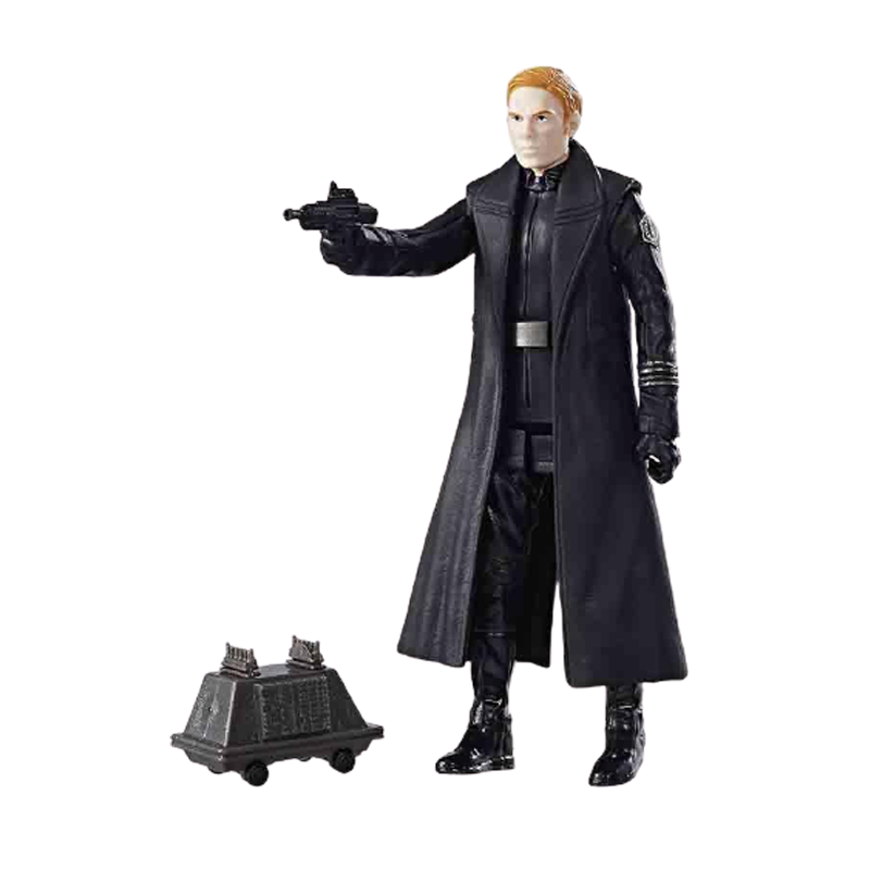 Star Wars General Hux Action Figure
