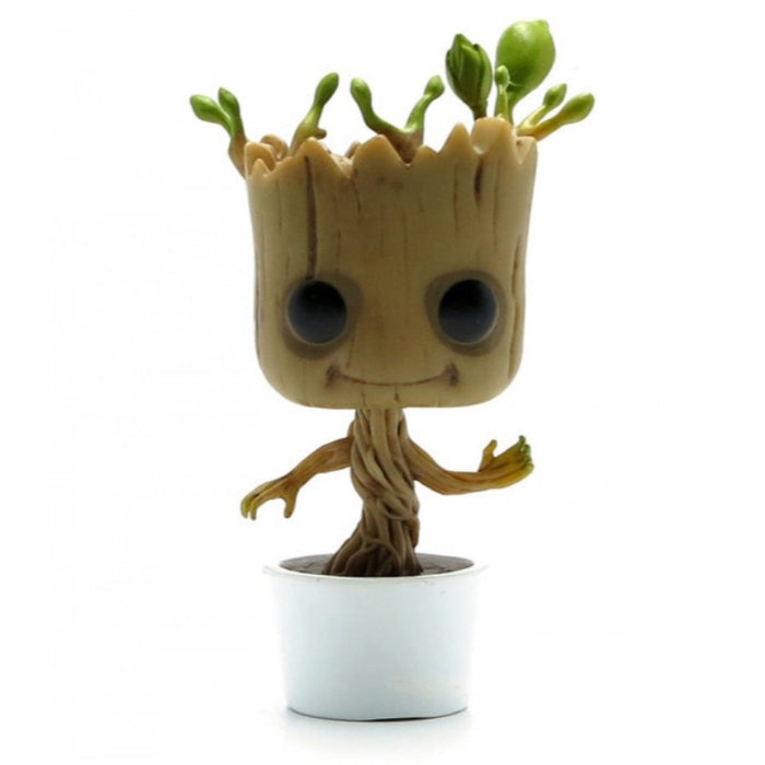 Guardians of the Galaxy Dancing Groot Bobble Head