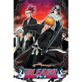 Bleach Chained Maxi Poster