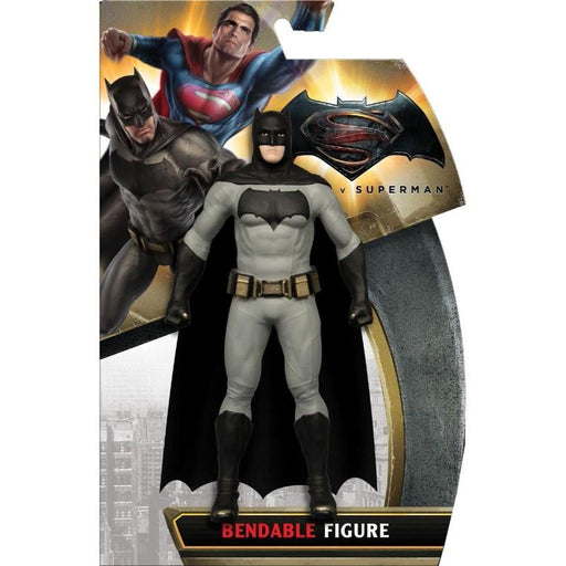 Batman Vs Superman Batman Bendable Action Figure