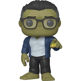 Hulk Avengers End Game Pop Bobble Head