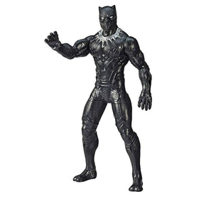 Marvel Black Panther Olympus Action Figure