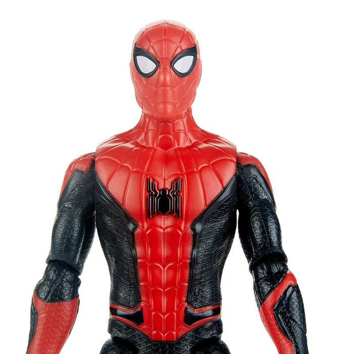 """Marvel Superheroes Spiderman Far From Home Web Shield 6/"""" New Action Figure Toy"""