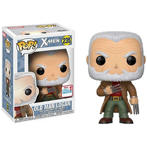 X Men Old Man Logan Figure