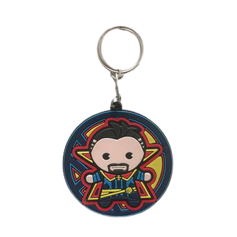 Doctor Strange Keychain - www.entertainmentstore.in