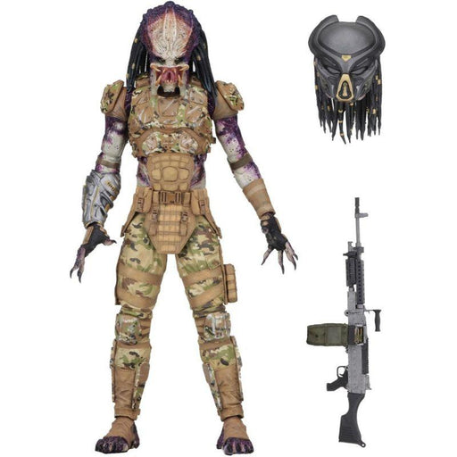 Predator Emissary Ultimate Action Figure - www.entertainmentstore.in