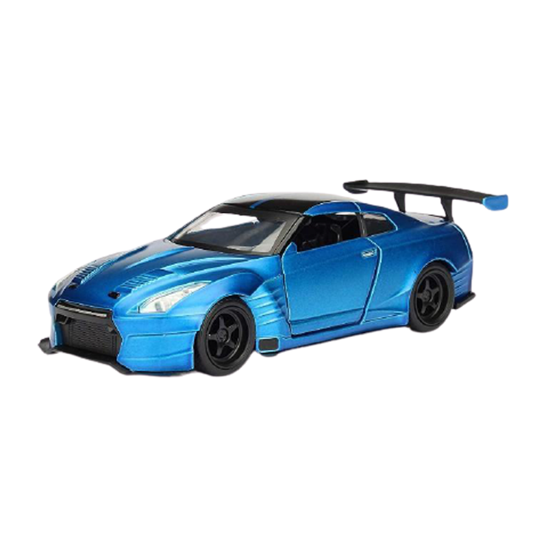 Fast & Furious Brians Nissan GT-R (R35) Ben Sopra Vehicle - www.entertainmentstore.in