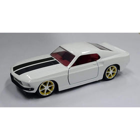 Fast & Furious Roman's Ford Mustang Vehicle