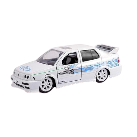 Fast & Furious Jesses Volkswagen Jetta Vehicle - www.entertainmentstore.in