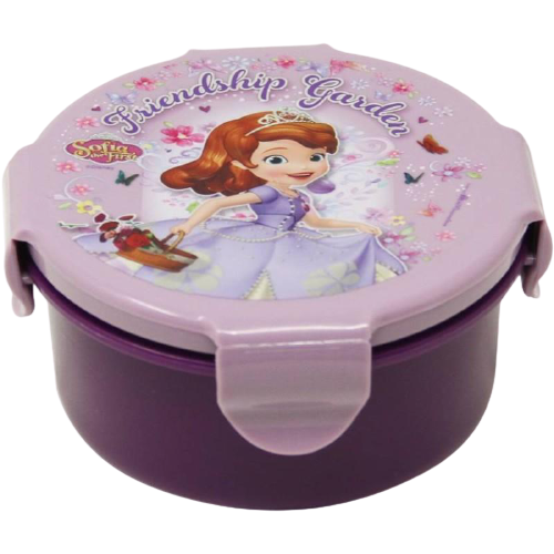 Disney Sofia Lunch Box