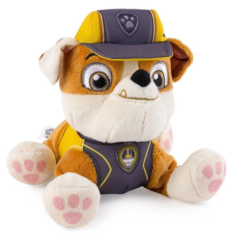 Paw Patrol Rubble Rescue Toy - www.entertainmentstore.in