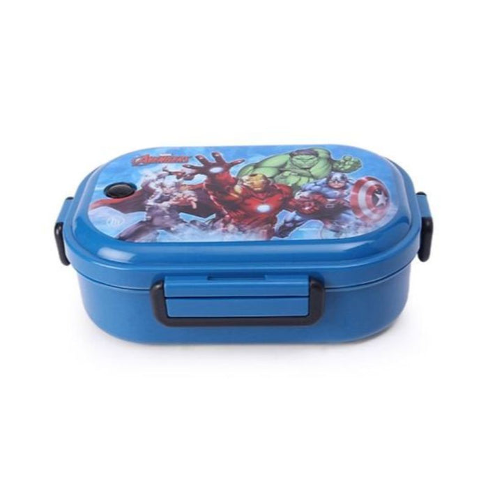 Marvel Avengers Lunch Box - www.entertainmentstore.in