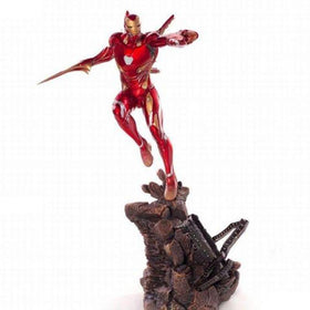 Iron Man BDS Art Scale 1/10 Avengers Infinity War Statue