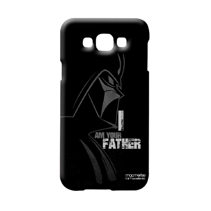 Attire Vader Sublime Case For Samsung A8