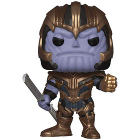 Thanos Avengers End Game Bobble Head