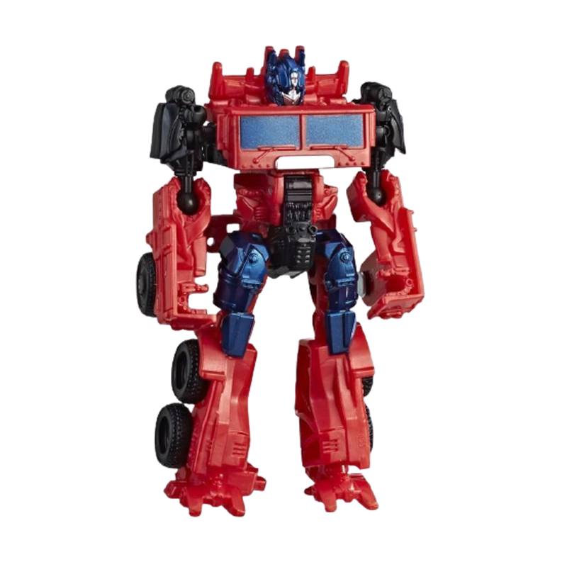 Transformers Bumblebee Energon Igniters Speed Series Optimus Prime Action figures - www.entertainmentstore.in