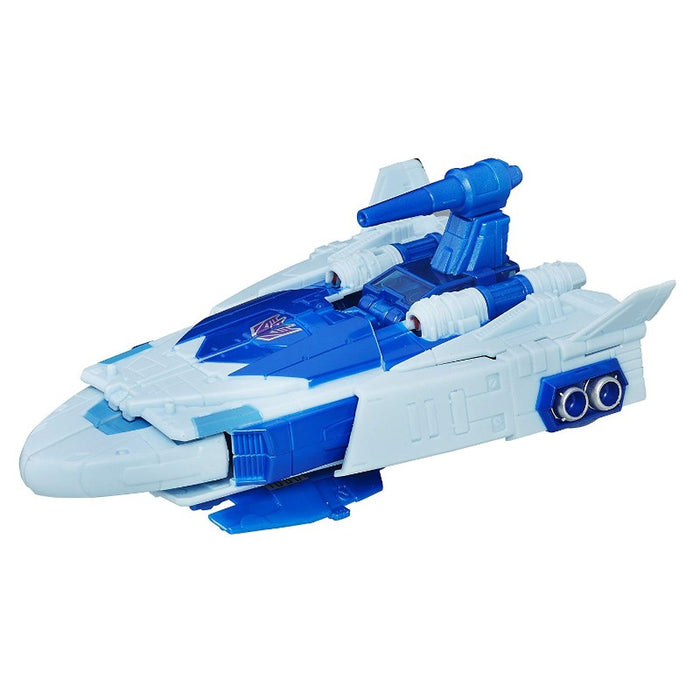 Transformers Generations Titans Return Titan Master Fracas and Scourge Action Figure - www.entertainmentstore.in